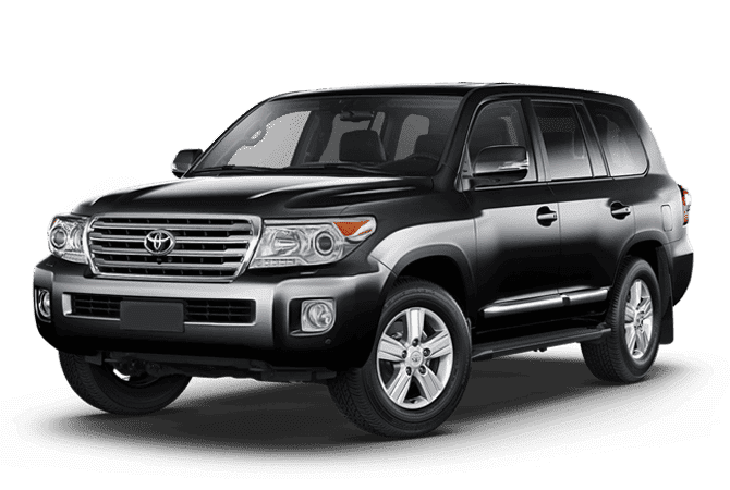 Аренда Toyota Land Cruiser 200 в Алматы